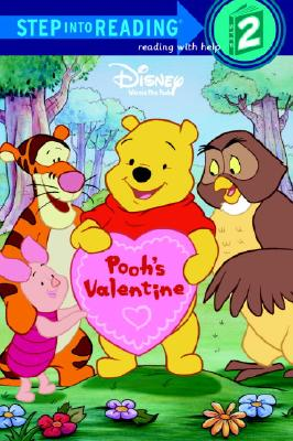 Image for Pooh's Valentine (Step into Reading)