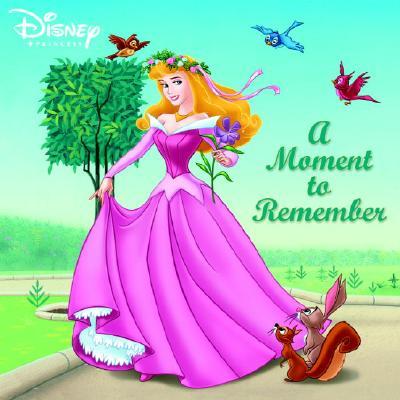 A Moment to Remember (Pictureback(R)), RH Disney, Catherine McCafferty