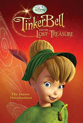 Image for Tinker Bell and the Lost Treasure