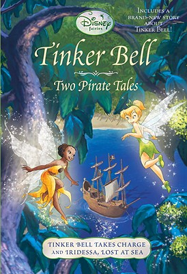 Image for TINKER BELL: TWO PIR
