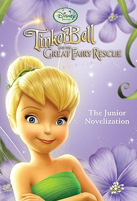 Image for Tinker Bell and the Great Fairy Rescue (Disney Fairies)