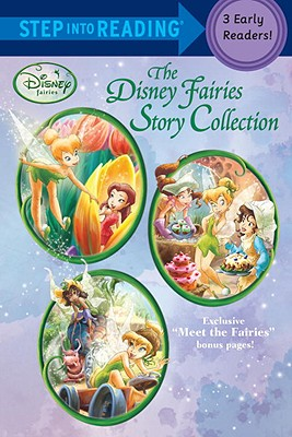 Image for Disney Fairies Story Collection
