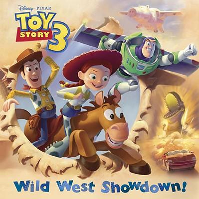 Image for Wild West Showdown (Toy Story 3)