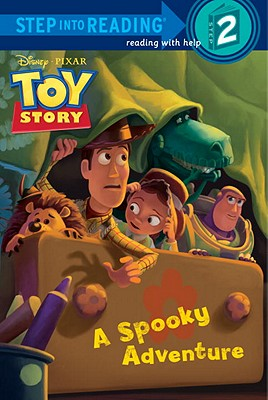 Image for A Spooky Adventure (Toy Story)
