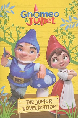 Image for Gnomeo and Juliet Junior Novelization (Disney Gnomeo and Juliet)