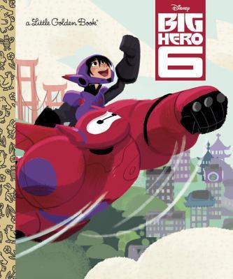 Image for Big Hero 6