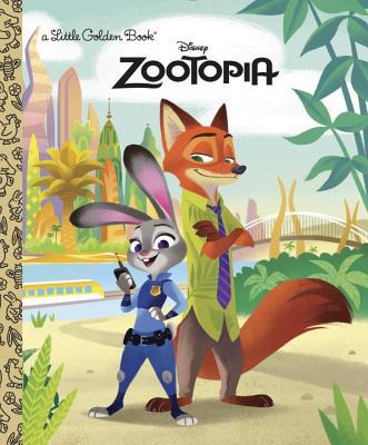 Image for Zootopia