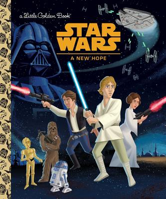 Image for A New Hope (Star Wars)