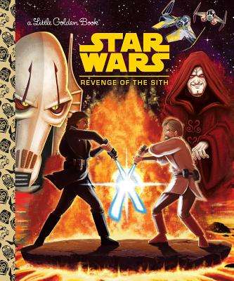 Image for Star Wars: Revenge of the Sith