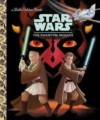 Image for Phantom Menace (Star Wars)