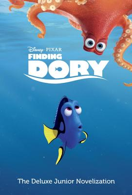 Image for FINDING DORY: THE DE