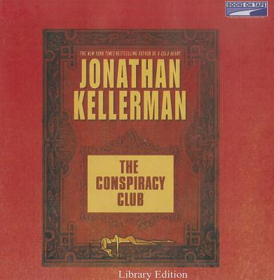 Image for The Conspiracy Club Unabridged Audio CD