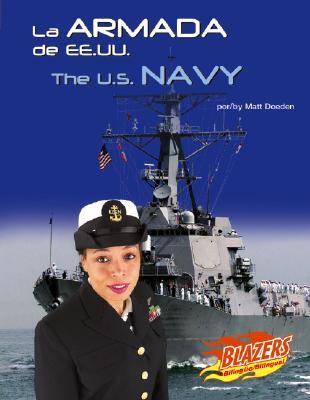 La Armada De EE.UU./The U.S. Navy, Doeden, Matt