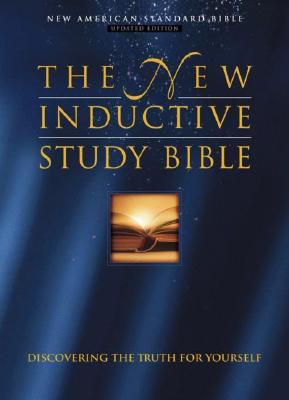 The New Inductive Study Bible, Precept Ministries International