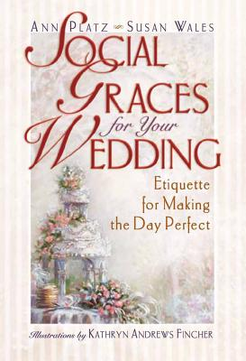 Image for Social Graces for Your Wedding