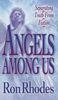 Image for Angels Among Us