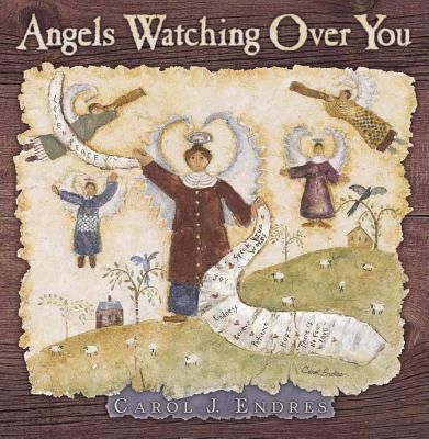 Image for Angels Watching Over You