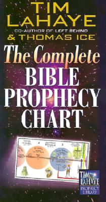 Image for The Complete Bible Prophecy Chart (6-Panel Foldout)