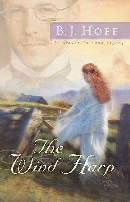 Image for The Wind Harp (The Mountain Song Legacy #2)