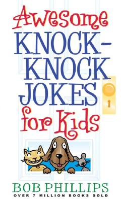 Image for Awesome Knock-Knock Jokes for Kids