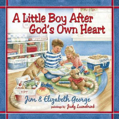 Image for A Little Boy After God's Own Heart