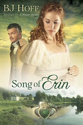 Image for Song of Erin: Cloth of Heaven/Ashes and Lace (Song of Erin Series 1-2)