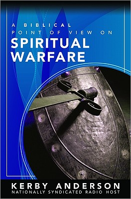 Image for A Biblical Point of View on Spiritual Warfare