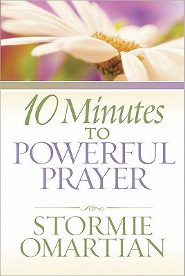 Image for 10 Minutes To Powerful Prayer