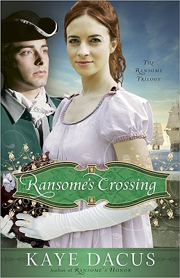 Image for RANSOME'S CROSSING