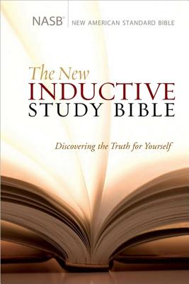 Image for The New Inductive Study Bible (NASB)