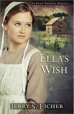 Image for Ella's Wish (Little Valley Series)