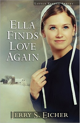 Image for Ella Finds Love Again (Little Valley Series)