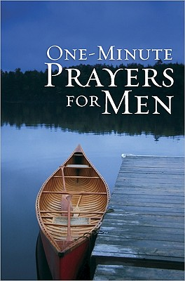 Image for One-Minute Prayers® for Men Gift Edition