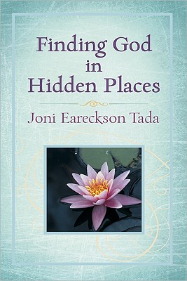 Image for Finding God in Hidden Places