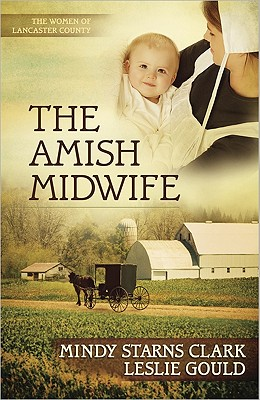 Image for The Amish Midwife (The Women of Lancaster County)