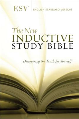 Image for The New Inductive Study Bible (ESV)