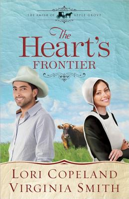 Image for The Heart's Frontier
