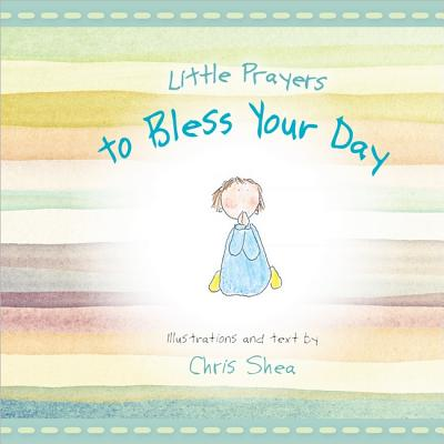 Image for Little Prayers to Bless Your Day