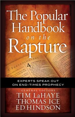 Image for The Popular Handbook on the Rapture: Experts Speak Out on End-Times Prophecy