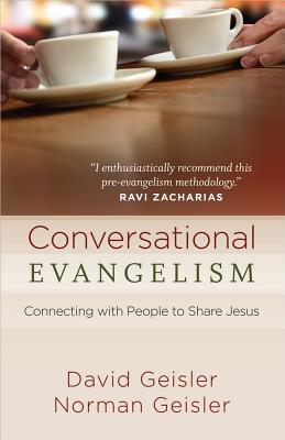 Image for Conversational Evangelism: Connecting with People to Share Jesus