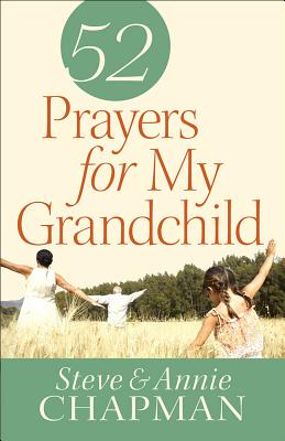 Image for 52 Prayers for My Grandchild