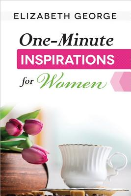 Image for One-Minute Inspirations For Women