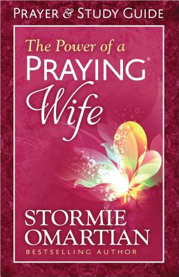 Image for The Power of a Praying??????? Wife Prayer and Study Guide