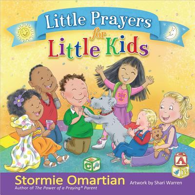 Image for Little Prayers for Little Kids