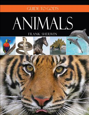 Image for Guide to God's Animals