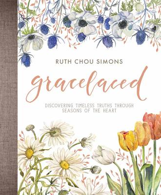 Image for GraceLaced: Discovering Timeless Truths Through Seasons of the Heart