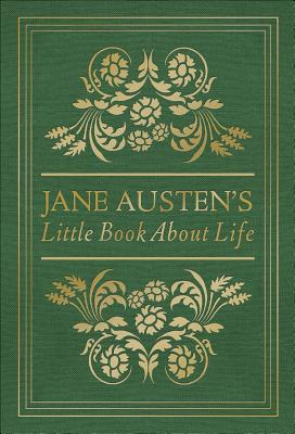 Image for Jane Austen's Little Book About Life
