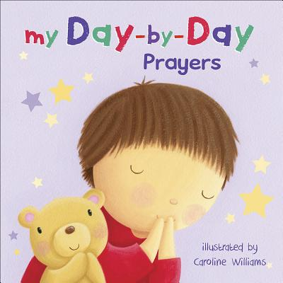 Image for My Day-by-Day Prayers