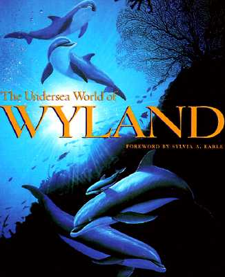 Image for UNDERSEA WORLD OF WYLAND