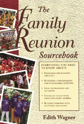 Image for The Family Reunion Sourcebook